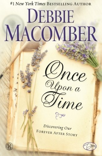 Once Upon a Time: Discovering Our Forever After