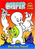 Casper: Boo Goes There?, Golden Books, 0375830936