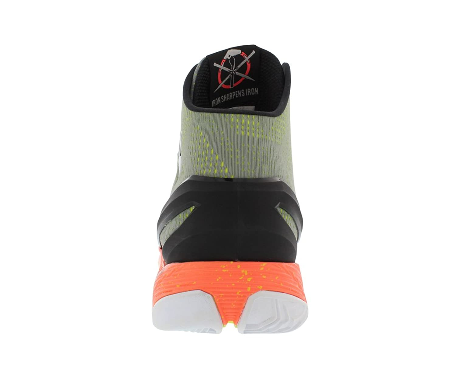 Menns Under Armour Basketball Sko Amazon h3Sun8e