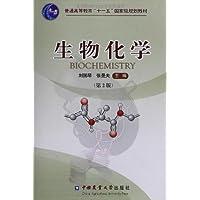 生物化学(第2版)(附光盘1张)