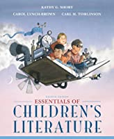Essentials of Children's Literature (8th Edition) (Myeducationkit)