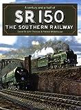 SR 150, David St. John Thomas and Patrick Whitehouse, 0715313762