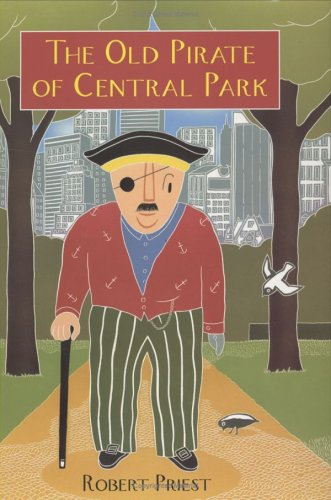 Download The Old Pirate of Central Park ebook