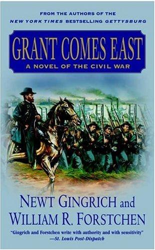 Download Grant Comes East (Gettysburg) pdf