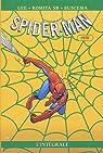 Spider-Man - L'intégrale, Tome 8 : 1970 par Stan Lee