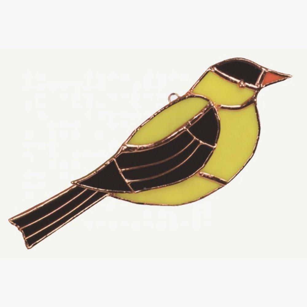 Gift Essentials Goldfinch Suncatcher