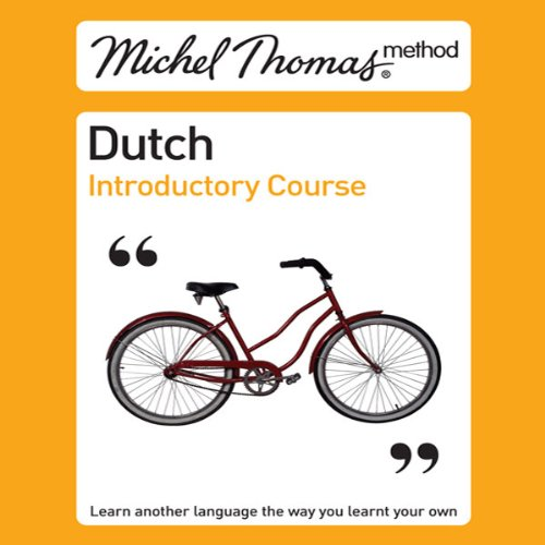 Michel Thomas Method  Dutch Introductory Course