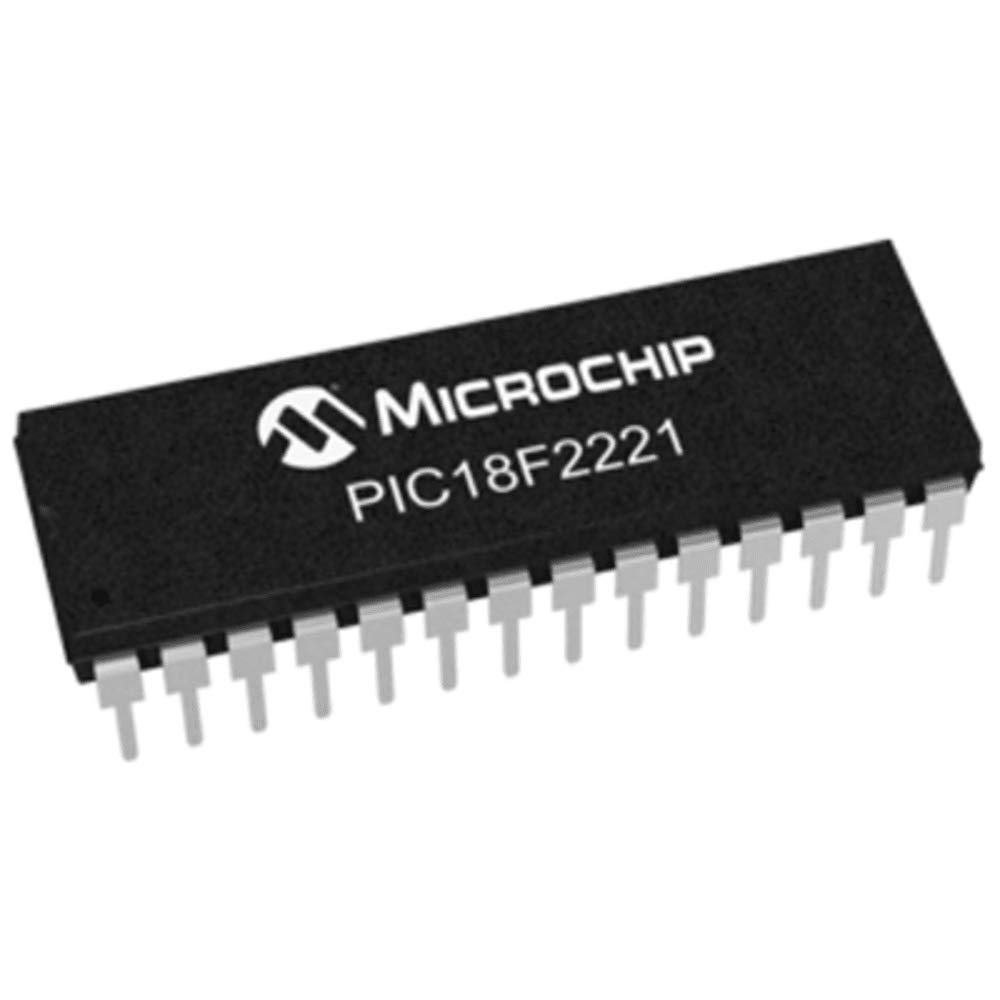 MCU; 8-Bit; 4KB Flash; 512 RAM; 25 I/O; SPDIP-28, Pack of 20