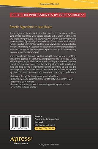 genetic algorithm java