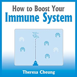 How to Boost Your Immune System Audiobook