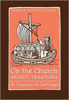 Book On the Church: Select Treatises (St. Vladimir's Seminary Press