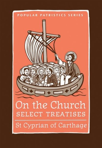 On the Church: Select Treatises (St. Vladimir's Seminary Press