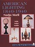 American Lighting, Nadja Maril, 0887408796