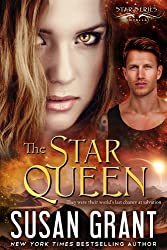 The Star Queen (The Star Series Book 0)
