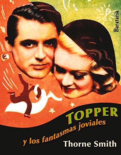 Download Topper: y los fantasmas joviales book pdf   audio