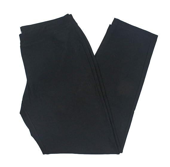 ee2f8afa61bf51 Eileen Fisher SYSTEM Washable Crepe Slim-Leg Ankle Pants, Regular Petite