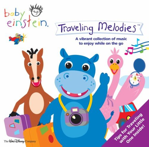 Baby Einstein: Traveling Melodies by Umgd/Disney