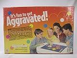 1999 Aggravation By Milton Bradley (Short Box, No White Boarder)