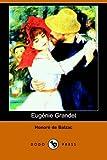 Eugenie Grandet, Honoré de Balzac, 1406506389