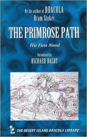 Book The Primrose Path (Desert Island Dracula Library)