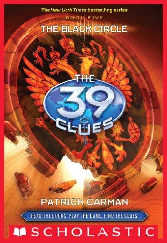 39 Clues Book 1 Ebook