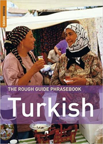 The Rough Guide Phrasebook Turkish