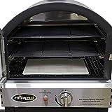 Hiland PSL-SPOC Propane Pizza Oven, 15,000
