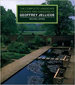 The complete landscape designs and gardens of geoffrey for Landscape design books