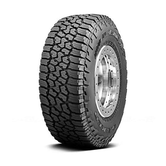 Falken Wildpeak AT3W All Terrain Radial Tire – 275/60R20 115T