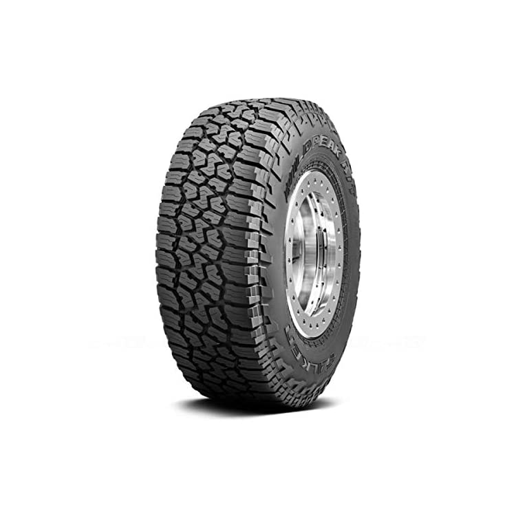 Falken Wildpeak AT3W All Terrain Radial Tire – 275/60R20 115T