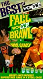 Best of Fall Brawl [VHS]