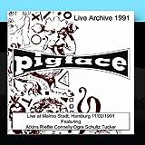 Live at Malmo Stadt, Hamburg 11/02/1991