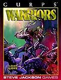 GURPS Warriors, John Goff, 1556343930