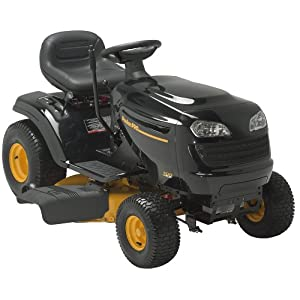 Poulan Pro 42-Inch 19 HP Lawn Tractor with KOHLER Engine
