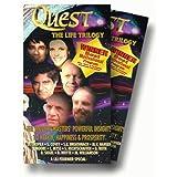 Quest the Life Trilogy