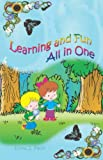 Learning and Fun All in One, Erika Pace, 1424172233