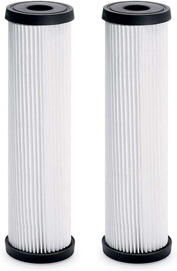 OMNIFilter RS14-DS3-05 Standard Water Filter Cartridge 12-Pack