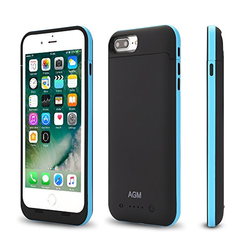 AGM Protective Rechargeable Extended Charging