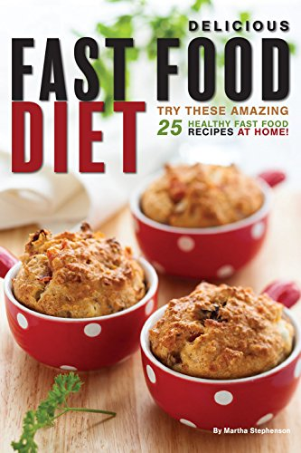 Delicious fast food diet try these amazing 25 healthy fast food delicious fast food diet try these amazing 25 healthy fast food recipes at home forumfinder Choice Image