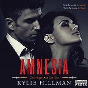 Amnesia: Centrifuge Duet, Book 1   Kylie Hillman