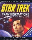 Star Trek: Transformations - A Captain Sulu Adventure