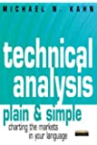 Technical Analysis Plain & Simple: Charting the Markets in Your Language