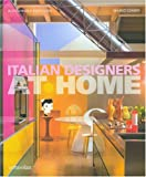 Italian Designers at Home, Alessandra Burgiana, 1905216033