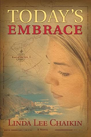 book cover of Today\'s Embrace