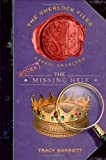 The Missing Heir, Tracy Barrett, 0805080473