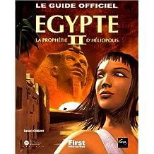 SOLUTIONS JEUX GYPTE 2