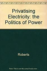 Privatising Electricity: the Politics of Power
