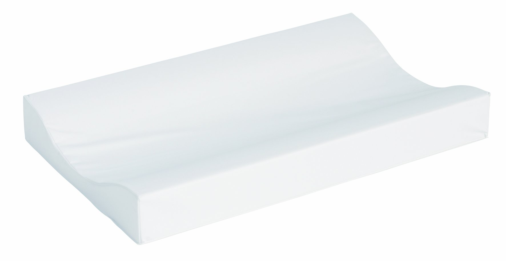 Bébé-Jou 480001 - Cambiador plastificado, 72 x 44 cm, color blanco product
