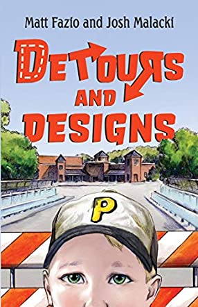 Detours and Designs