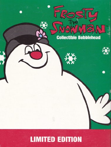 frosty-the-snowman-bobblehead-mervyns-limited-edition